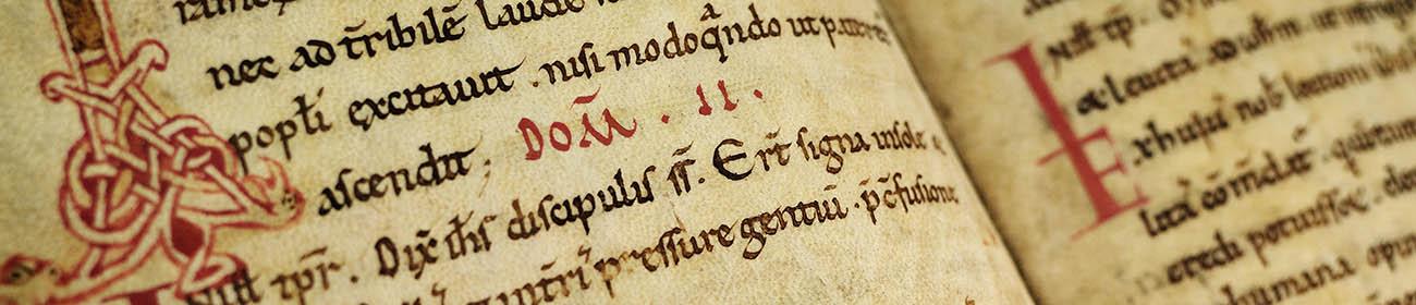 Pergamena medievale